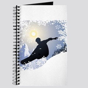 SNOWBOARDING! Journal