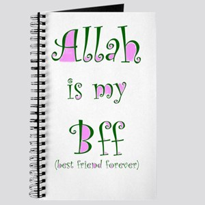 Children Muslimah Baby Girl Arabic Muslim Stationery - CafePress