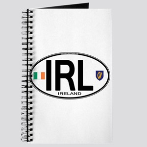 irl-euro-oval2 Journal