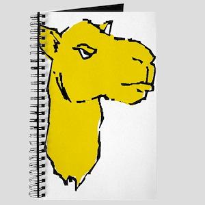 Camel Face Notebooks - CafePress
