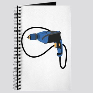 Electric Drill Journal