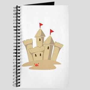 Sandcastle Journal
