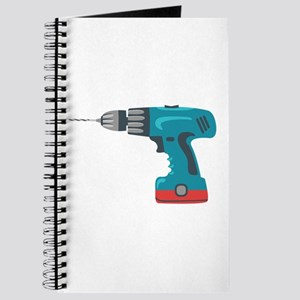 Power Drill Journal