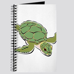 SEA TURTLE [2] Journal