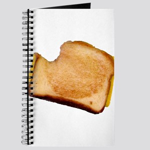 Plain Grilled Cheese Sandwich Journal