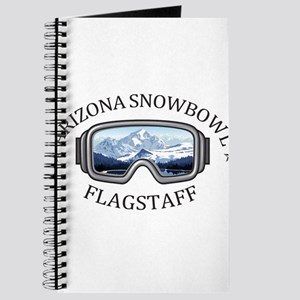 Arizona Snowbowl - Flagstaff - Arizona Journal