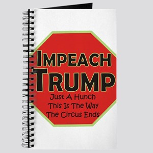 Impeach Trump Journal