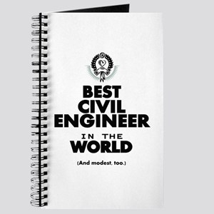 The Best in the World – Civil Engineer Journal