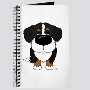 Big Nose Berner Journal