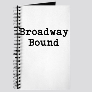 Broadway_Bound Journal