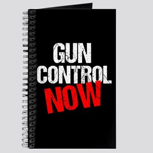 Gun Control Now Journal