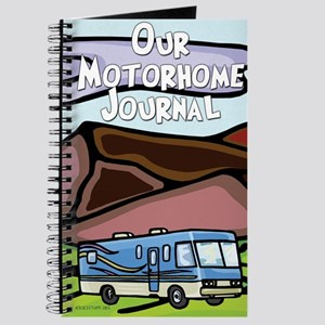 Our Motorhome Journal