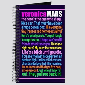 Veronica Mars Quotes Journal