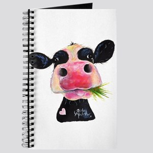 Nosey Cow ' HURLEY BURLEY ' by Shirley MacArthur J
