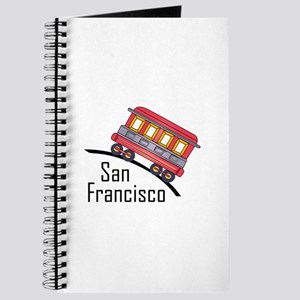 san francisco trolley Journal