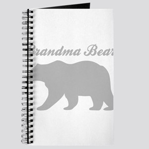 Grandma Bear Journal