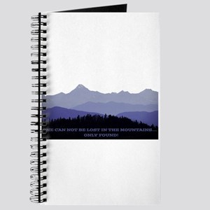 Mountains Journal