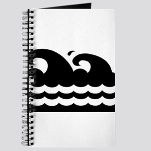 WAVES [black&white] Journal