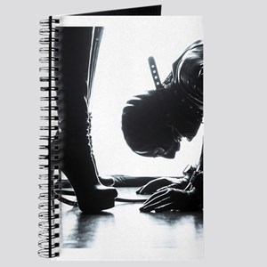 Male Submissive Journal