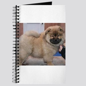 puppy chow chow Journal