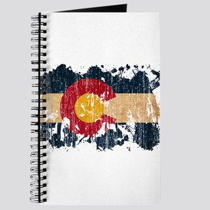 Colorado Flag Journal
