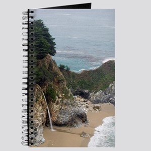 mcway tidefalls Journal
