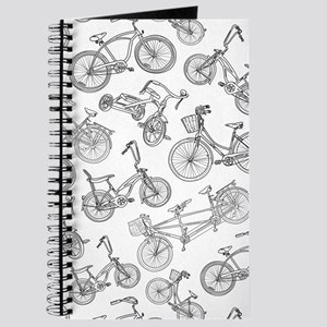 Bicycle Mania Journal