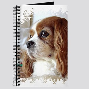 Cavalier King Charles Spaniel Journal
