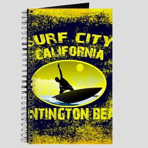 SURF CITY CALIFORNIA Journal
