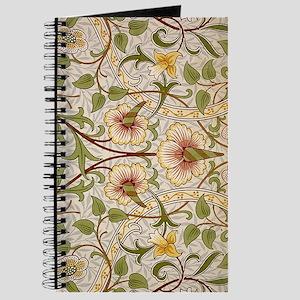 William Morris Daffodil Journal
