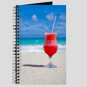 daiquiri paradise beach Journal
