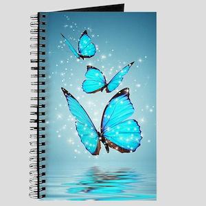 Magic Butterflies Journal