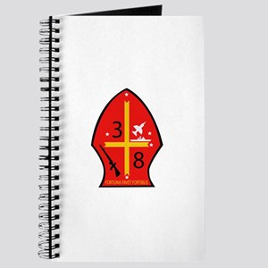 3rd Battalion - 8th Marines Journal