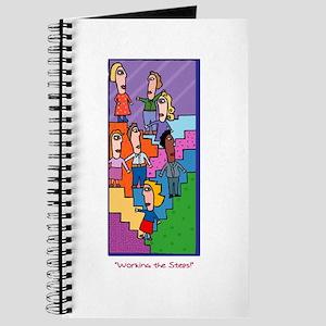 Steps Journal