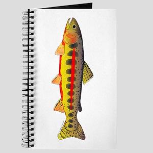 Golden Trout Journal