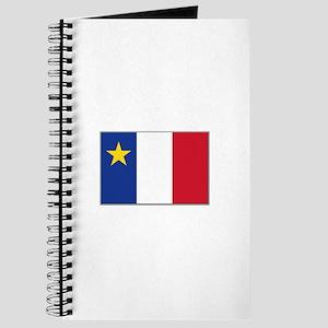 Flag of Acadia Journal