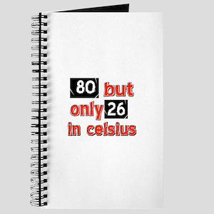 80 year old designs Journal