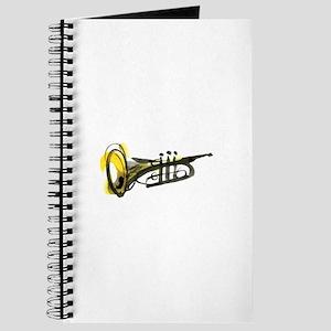 Trumpet Journal