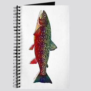 Brook Trout v2 Journal