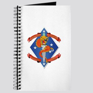 1st Bn - 4th Marines Journal