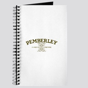 Pemberley A Large Estate In Derbyshire Journal