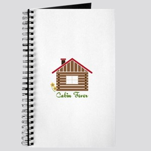Cabin Fever Journal
