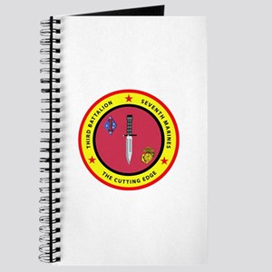 3rd Battalion 7th Marines Journal