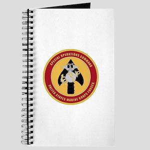 Marine Special Ops Cmd Journal