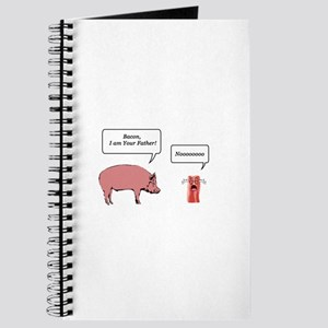 Bacon, I am Your Farther Journal