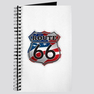 Route 66 Journal