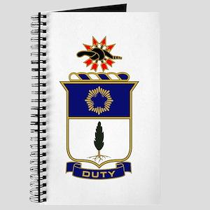 21st Infantry Regiment Journal