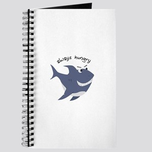 Always Hungry Journal