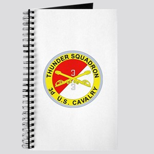 DUI - 3rd Squadron - 3rd ACR Journal