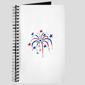 Fireworks Journal